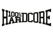 100% Hardcore
